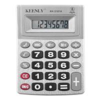 Калькулятор Keenly KK-3181A-8, музыкальный