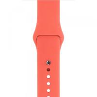 Ремешок Smart Watch 42/44 mm (Красный)