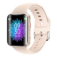 Умные часы Smart Watch T68 (Золотой)