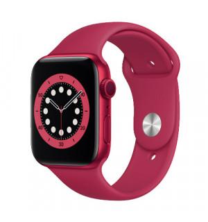 Умные часы Apl Watch Series 6 M441 (Красный)