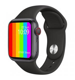 Умные часы Smart Watch IWO W26 (Черный)