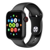 Умные часы Smart Watch T800 (Черный)