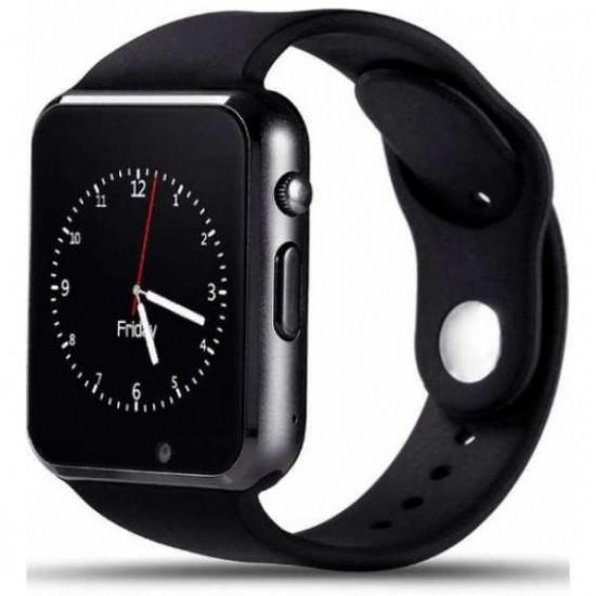 Смарт часы Smart Watch A1 (Черный)