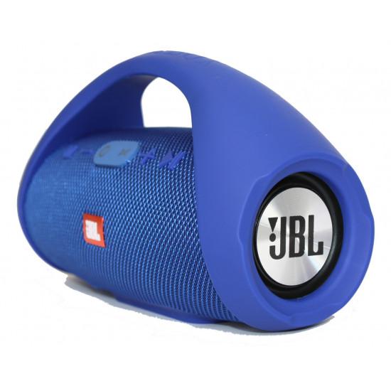 Беспроводная колонка JBL BOOMBOX Е10 (Синий)