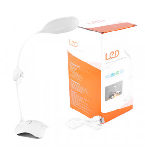 Фонарь лампа Small Sun ZY-E6, 32+24SMD(лампа)+6SMD(ночник), ЗУ micro USB, встроенный аккумулятор, ве