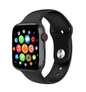 Умные часы Smart Watch T500 (Черный)