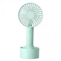 Настольный мини вентилятор Cactus X5 (Зеленый)