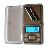 Весы ювелирные 668/MH-500, 500г (0,1г)