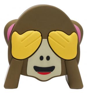 Power Bank Emoji Monkey (8800mАh) USB 2A