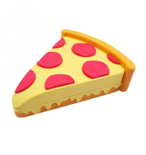 Power Bank Emoji Pizza (8800mАh) USB 1x1A