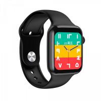 Умные часы Smart Watch Y60 (Черный)