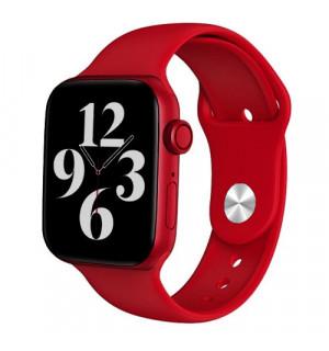 Умные часы Smart Watch HW22 (Красный)