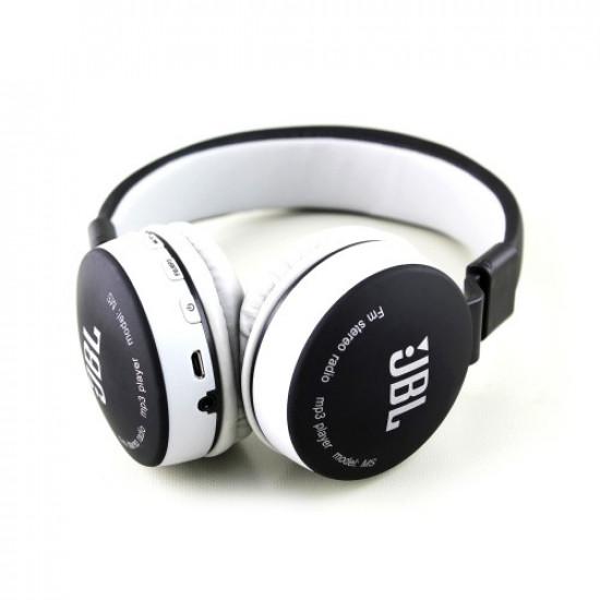 Беспроводные наушники JBL MS-881 (Черный)