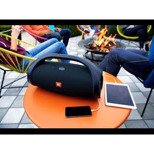 Портативная Bluetooth акустика JBL