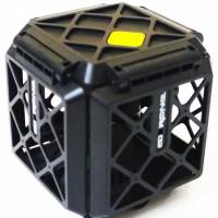 Квадрокоптер Black Knight Cube 414 с Джойстиком