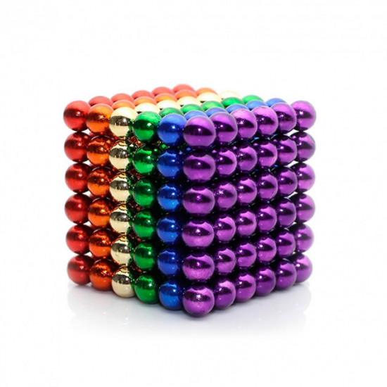 Нео куб Neo Cube 5мм (Цветной)