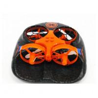 Катер-дрон-машинка Trix 3в1 K2