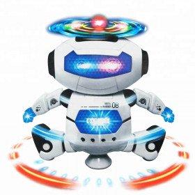 Роботы и трансформеры (5)