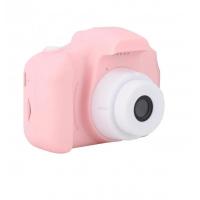 Детский цифровой фотоаппарат KIDS
